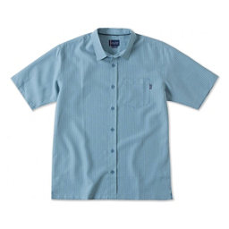 O'Neill Ford Mens Shirt, Adriatic Blue, 256