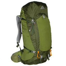 Gregory Zulu 55 Backpack 2018, Moss Green, 256