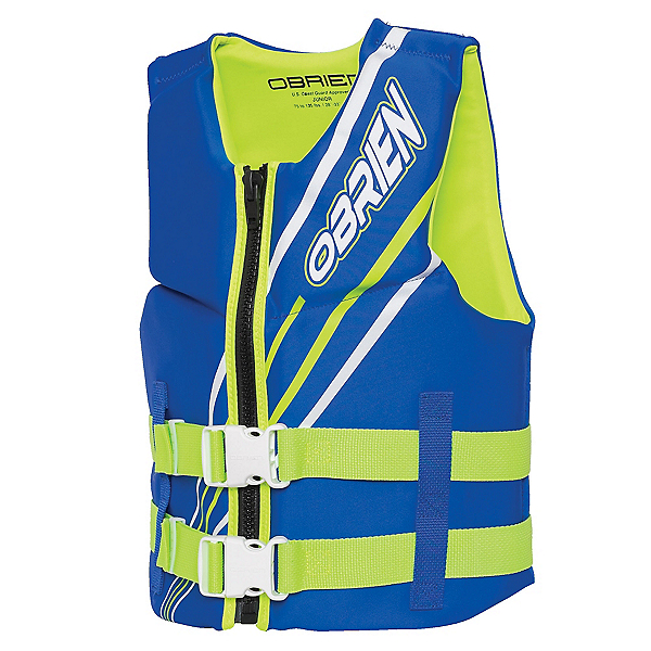 O'Brien Boys Neo Teen Life Vest 2019, , 600