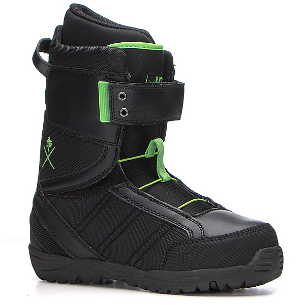 Millenium 3 Tactic XIII Snowboard Boots, , 600