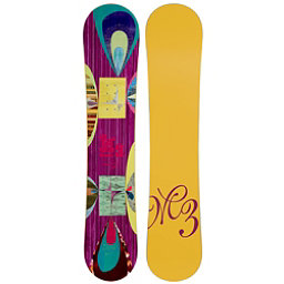 Millenium 3 Escape Womens Snowboard, , 256