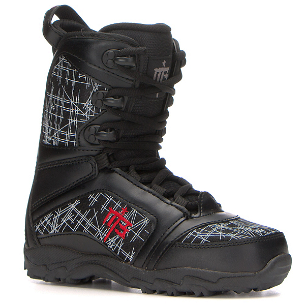 Millenium 3 Militia Junior Kids Snowboard Boots, , 600