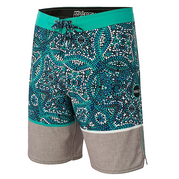 O'Neill Hyperfreak CANGGU Mens Board Shorts, , 600