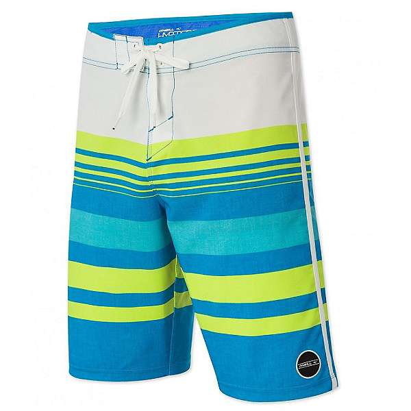 O'Neill Hyperfreak Heist Mens Board Shorts, , 600