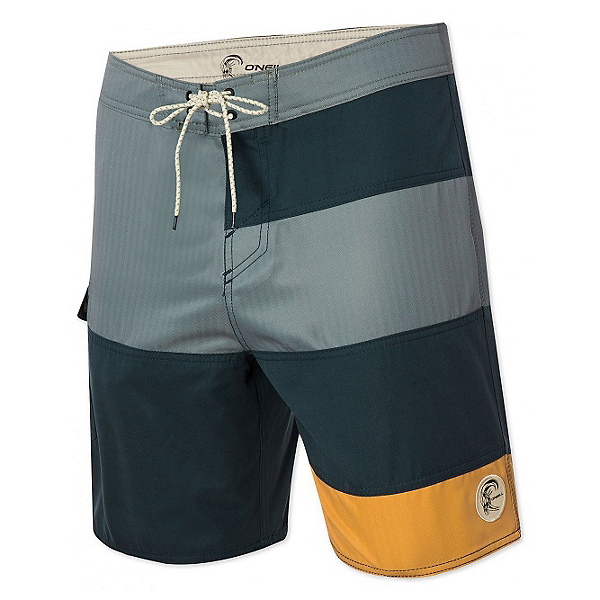 O'Neill Strand Mens Board Shorts, Navy, 600