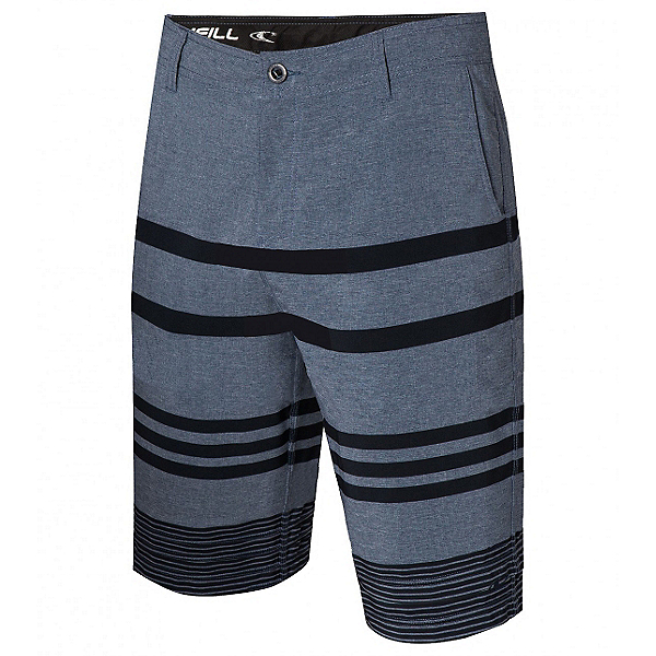 O'Neill Streaker Hybrid Mens Board Shorts, , 600