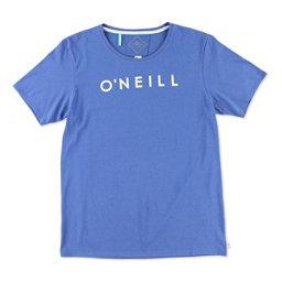 O'Neill Hyperdry Yambao Mens T-Shirt, Blue, 256
