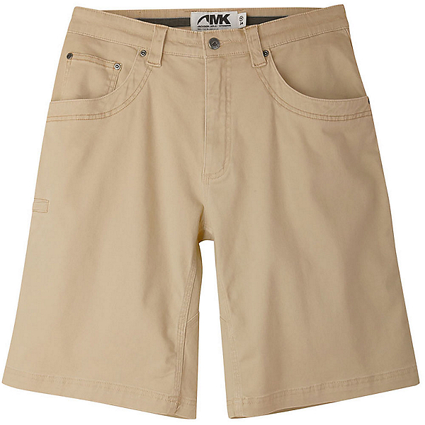 Mountain Khakis Camber 105 Mens Shorts, Desert Khaki, 600
