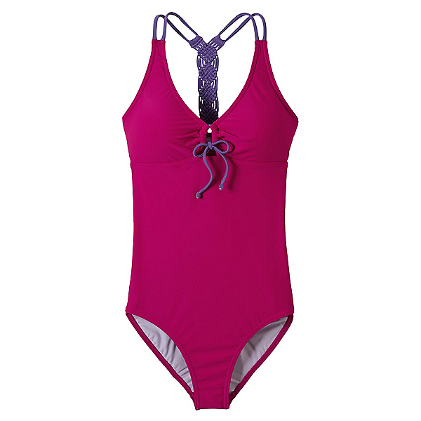 Prana Inez One Piece Swimsuit, , 600