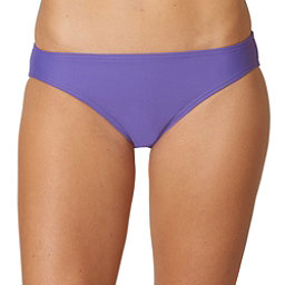 Prana Lani Bathing Suit Bottoms, Ultra Violet, 256