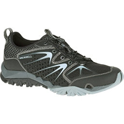 Merrell Capra Rapid Mens Watershoes, Black, 256