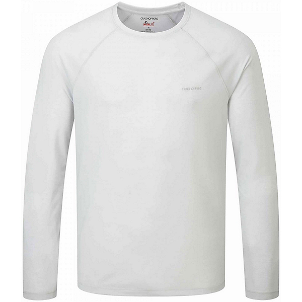 Craghoppers NosiLife Goddard Long Sleeved Mens Shirt, , 600