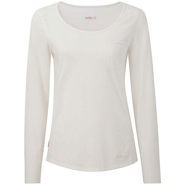 Craghoppers NosiLife Long Sleeved Tee Womens Shirt, , 600
