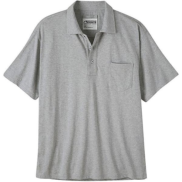 Mountain Khakis Patio Polo Mens Shirt, , 600