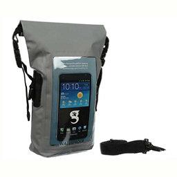 Geckobrands Waterproof Phone Tote Dry Bag 2017, Grey, 256
