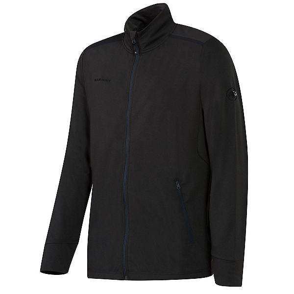 Mammut Trovat Mid-Layer Mens Jacket, Graphite, 600