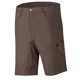 Mammut Runbold Light Mens Shorts, Dark Oak, 256