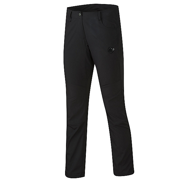 Mammut Runbold Light Womens Pants, Graphite, 600