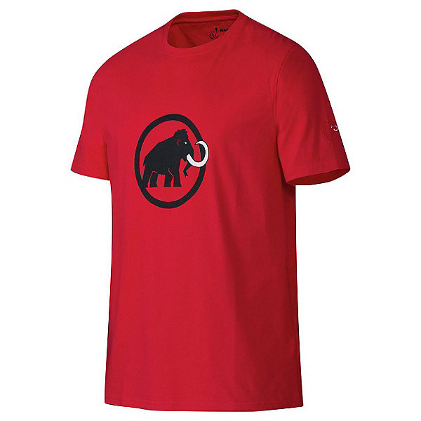 Mammut Logo T-Shirt, , 600