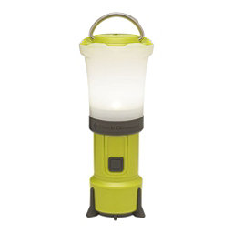 Black Diamond Orbit Lantern, Grass, 256