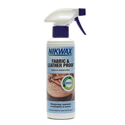 Nikwax Fabric and Leather Proof Spray, , 256