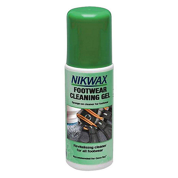 Nikwax Footwear Cleaning Gel, , 600