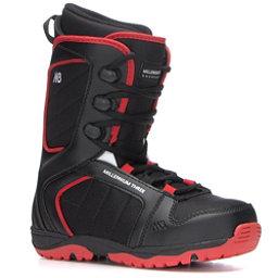 Millenium 3 Militia 4 Kids Snowboard Boots, , 256