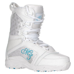 Millenium 3 Venus Jr. Girls Snowboard Boots, , 256