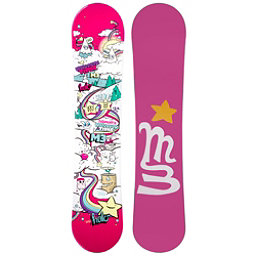 Millenium 3 Halo 3 Jr. Girls Snowboard, , 256