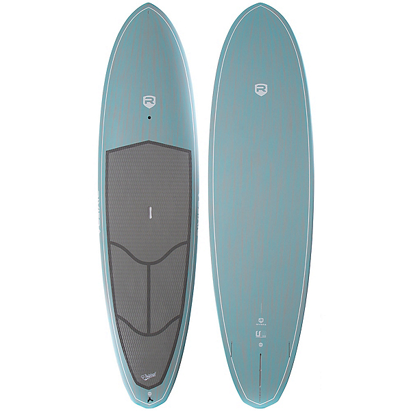 Riviera Paddlesurf 10ft 6in Original Stand Up Paddleboard, , 600