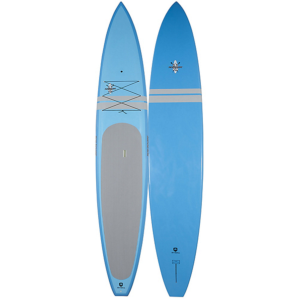 Riviera Paddlesurf Ron House 12'6 Coastal Cruiser Stand Up Paddleboard, , 600