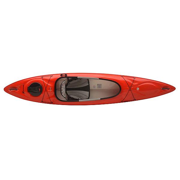 Hurricane Santee 120 Sport Kayak 2017, Red, 600