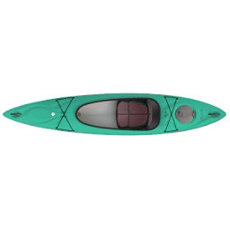 Hurricane Santee 120 Sport Kayak 2017, Aqua, 256