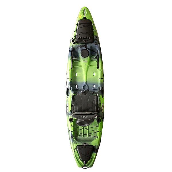 Jackson Kayak Coosa HD Kayak, Dorado, 600