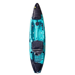 Jackson Kayak Coosa HD Kayak, Blue Fin, 256