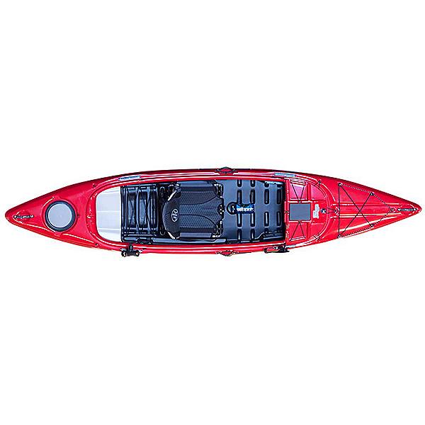 Jackson Kayak Kilroy LT Kayak, Red, 600