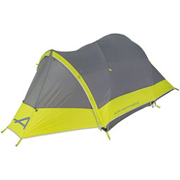 Alps Mountaineering Hydrus 1 Tent, Silver-Green, 256