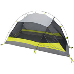 Alps Mountaineering Hydrus 2 Tent 2018, Silver-Green, 256