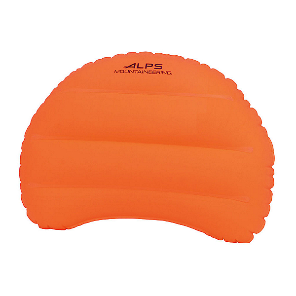 Alps Mountaineering Versa Pillow 2017, Flame, 600