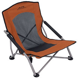Alps Mountaineering Rendezvous Chair 2018, Rust, 256