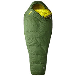 Mountain Hardwear Lamina Z Flame 22 Regular Sleeping Bag, Woodland, 256