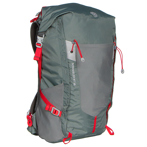 Mountain Hardwear Scrambler RT 35 Outdry Daypack, , 600