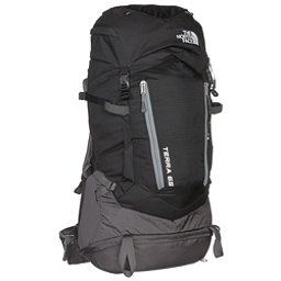 The North Face Terra 65 Backpack (Previous Season), TNF Black-Asphalt Grey, 256