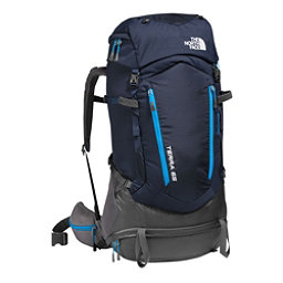 The North Face Terra 65 Backpack (Previous Season), Urban Navy-Hyper Blue, 256