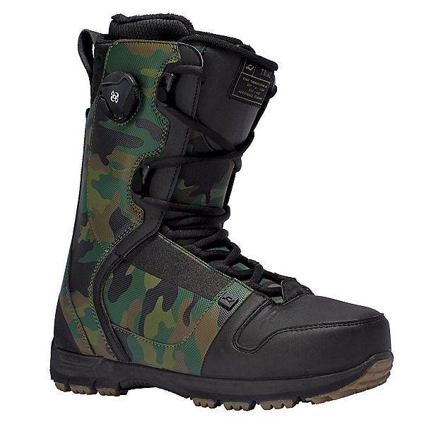 Ride Triad Snowboard Boots, Camo, 600