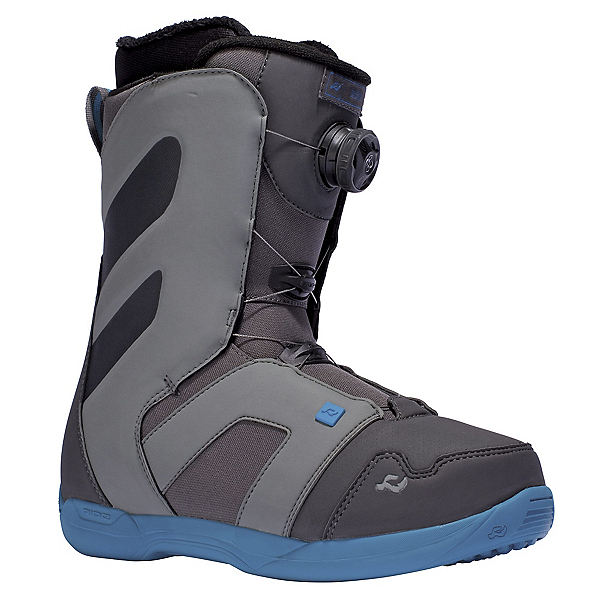 Ride Rook Boa Snowboard Boots, , 600