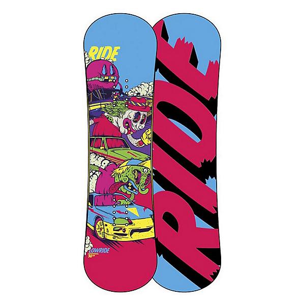 Ride Lowride Boys Snowboard, , 600