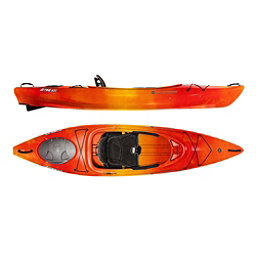 Wilderness Systems Aspire 105 Kayak 2018, Mango, 256