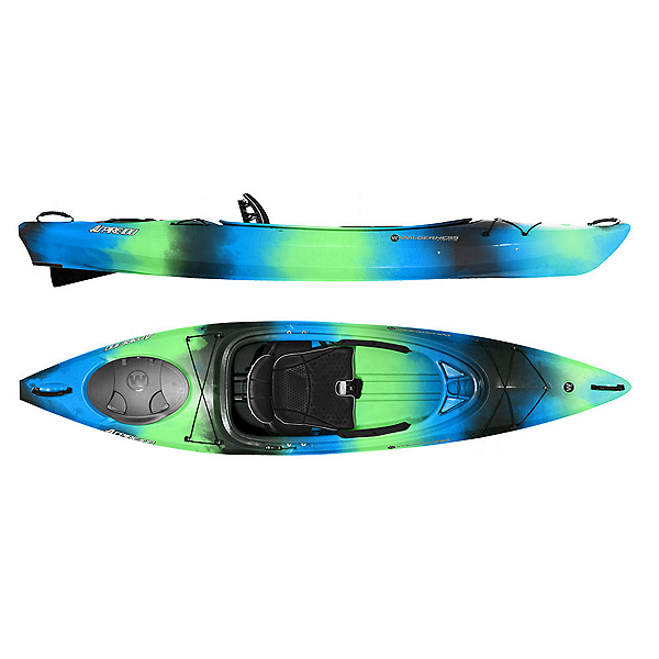 Wilderness Systems Aspire 105 Kayak 2019, Galaxy, 600