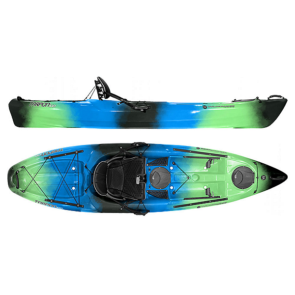 Wilderness Systems Tarpon 100 Sit On Top Kayak 2019, , 600